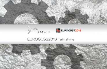 EUROGUSS2018 Teilnahme