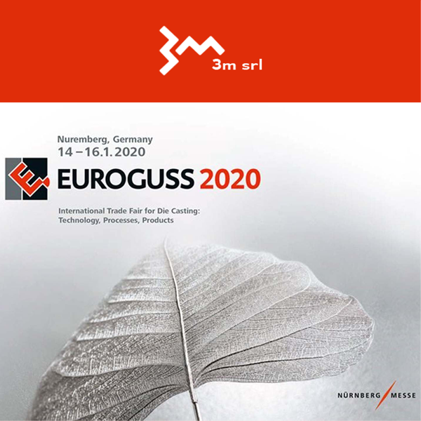 Partecipazione EUROGUSS 2020